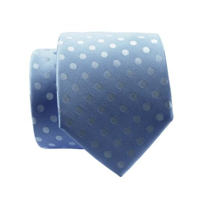 Small Polka Dot Necktie
