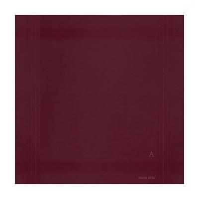 Alphabet-A Handkerchief