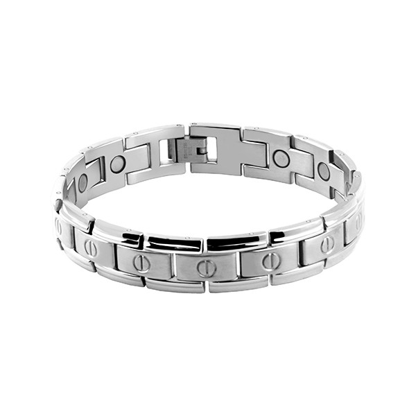 Luxury Magnetic Therapy Chain Bracelet