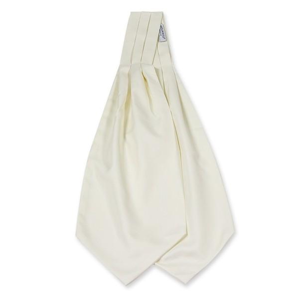 Cream Cravat