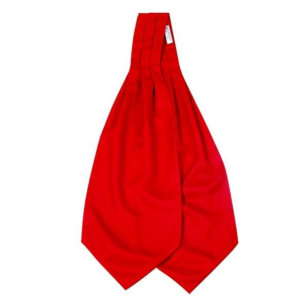 Scarlet Cravat