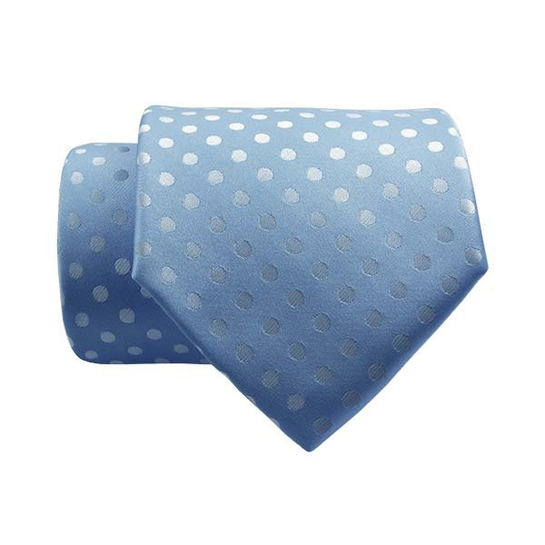 Medium Polka Dot Necktie